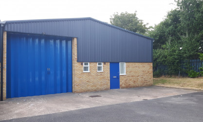 Unit 13.9 Gloucester Business Park, GLOUCESTER