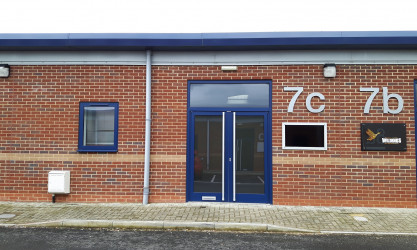 Unit 7c, Brydges Court, ANDOVER