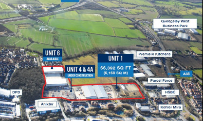 Unit 1 Gateway 12 Business Park, GLOUCESTER