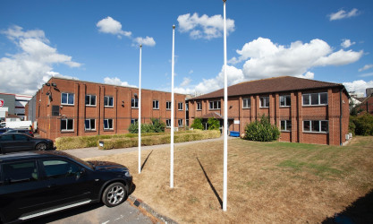 Kingsholm Business Park, GLOUCESTER