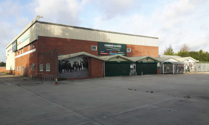Former Countrywide Unit, MELKSHAM
