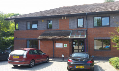 First Floor, 8 Kew Court, EXETER