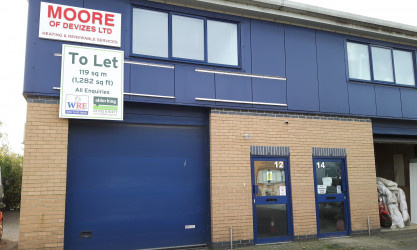 Unit 12 Devizes Trade Centre, DEVIZES