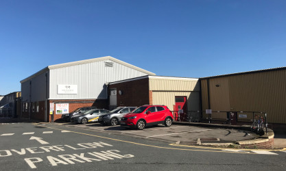 E6 Goodridge Business Park, GLOUCESTER