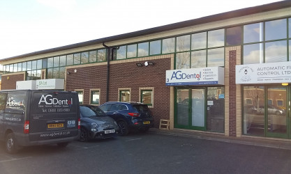 Unit 3, Shrivenham Hundred Business Park, SWINDON