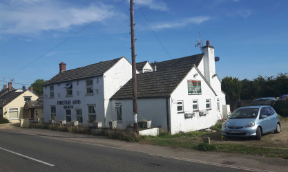 Former Forresters Arms Public House, SWINDON
