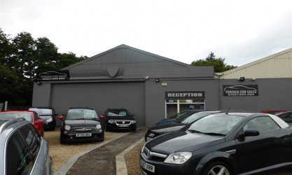Unit 3 Grange Industrial Estate, CWMBRAN