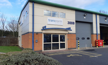 Unit 300b, TEWKESBURY