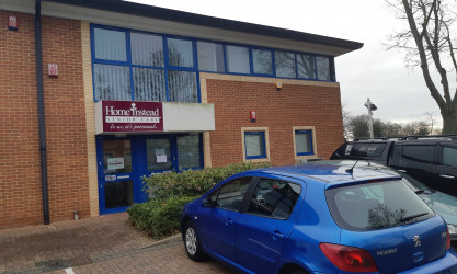Unit 29A, Shrivenham Hundred Business Park, SWINDON