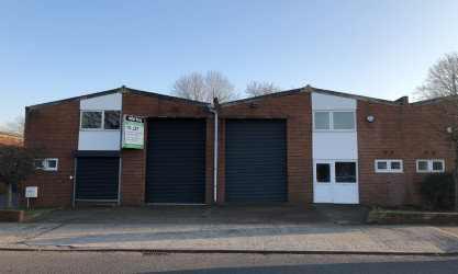 6 & 7 Alphin Brook Road, EXETER