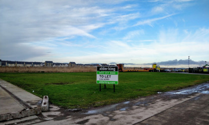 Plot 7B Westland Distribution Park, WESTON-SUPER-MARE