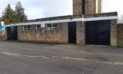 Unit 6c, Kemble Enterprise Park, CIRENCESTER