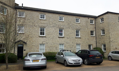 1st & 2nd Floor, Unit 4 Farleigh Court, BRISTOL