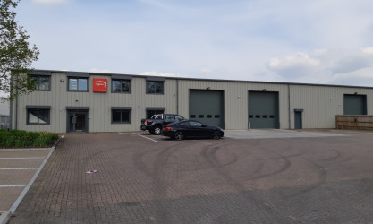 Unit 3, 247 Armstrong Way, BRISTOL
