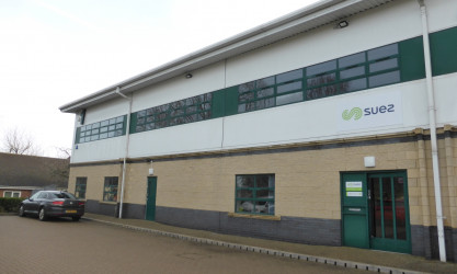 Unit 1 Beaufort Trade Park, BRISTOL