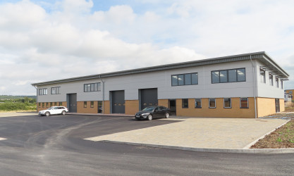 Unit 2, 12 Beaufighter Road, WESTON-SUPER-MARE