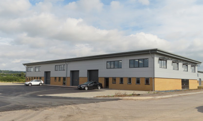 Unit 5, 12 Beaufighter Road, WESTON-SUPER-MARE