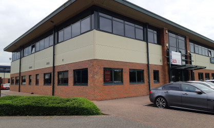Unit 1b, First Floor, Lancaster House, SWINDON