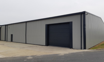 Unit E5 Goodridge Business Park, GLOUCESTER