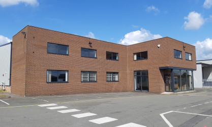 SWJ House Goodridge Business Park, GLOUCESTER