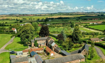 Hildersley Farm, ROSS-ON-WYE
