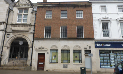 21 Broad Street, HEREFORD