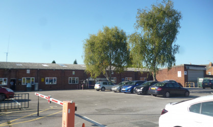 Kingsholm Business Park Industrial Unit, GLOUCESTER