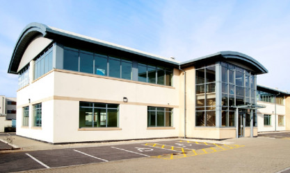 Units 2A & 2B Marine View Office Park, BRISTOL