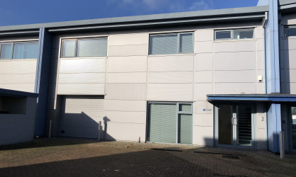 Unit 11, Ergo Business Park, SWINDON