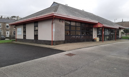 Unit 8 Pool Industrial Estate, REDRUTH