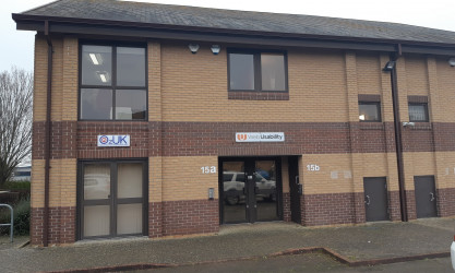 Unit 15 Lansdowne Court, CHIPPENHAM