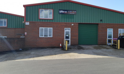 Unit 8, Kemble Business Park, MALMESBURY