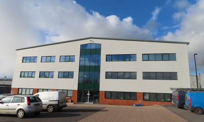 Great Western Business Park, YATE