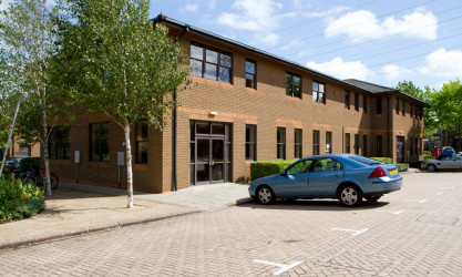 Stanway House, Almondsbury Business Centre, BRISTOL