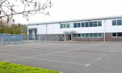Units 3 & 4 Red Lodge Business Park, WESTON-SUPER-MARE