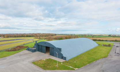 Hangar E2, Cotswold Business Park, CIRENCESTER