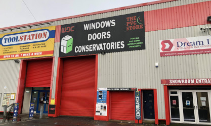 Unit 31F Pant Industrial Estate, MERTHYR TYDFIL