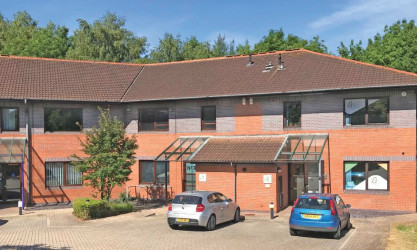 Unit 7 Kew Court, EXETER