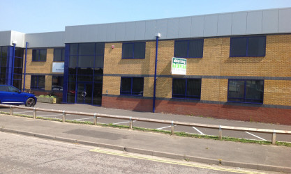 Unit 8 Oakwood Business Park, WESTON-SUPER-MARE