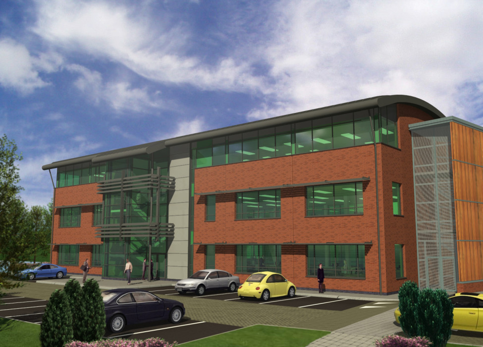 Exeter Business Park, EXETER, EX1 3QF