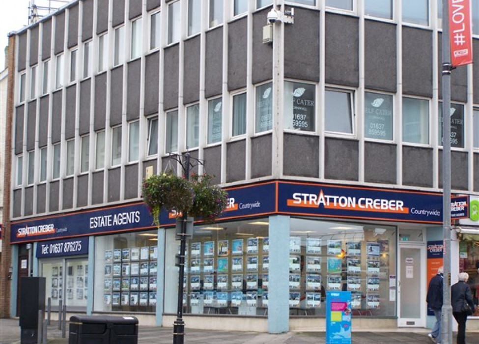 First Floor Offices, NEWQUAY, TR7 1AT