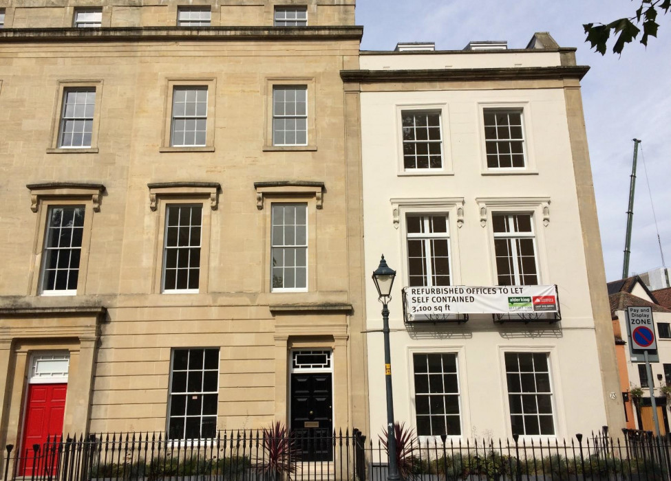 72 Queen Square, BRISTOL, BS14NH