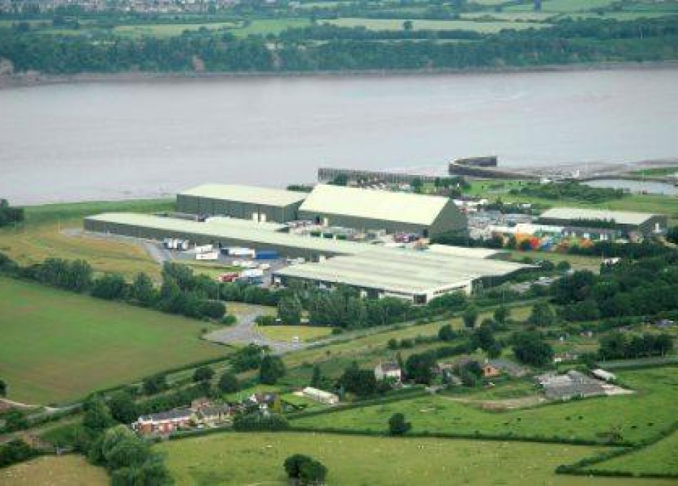 Severn Distribution Park, BERKELEY, GL13 9UQ
