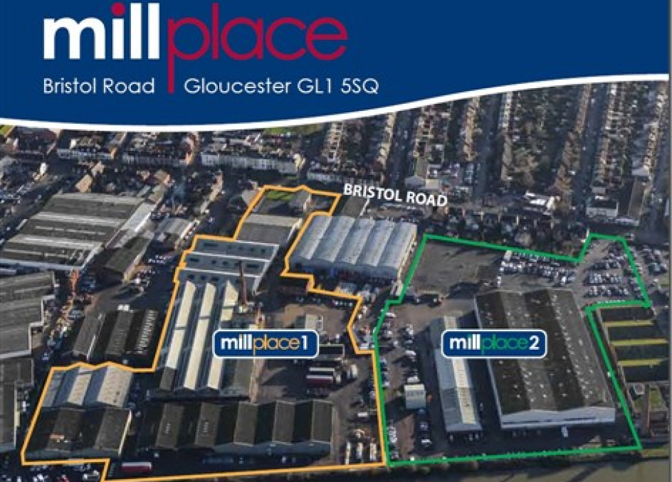 Mill Place, GLOUCESTER, GL1 5SQ