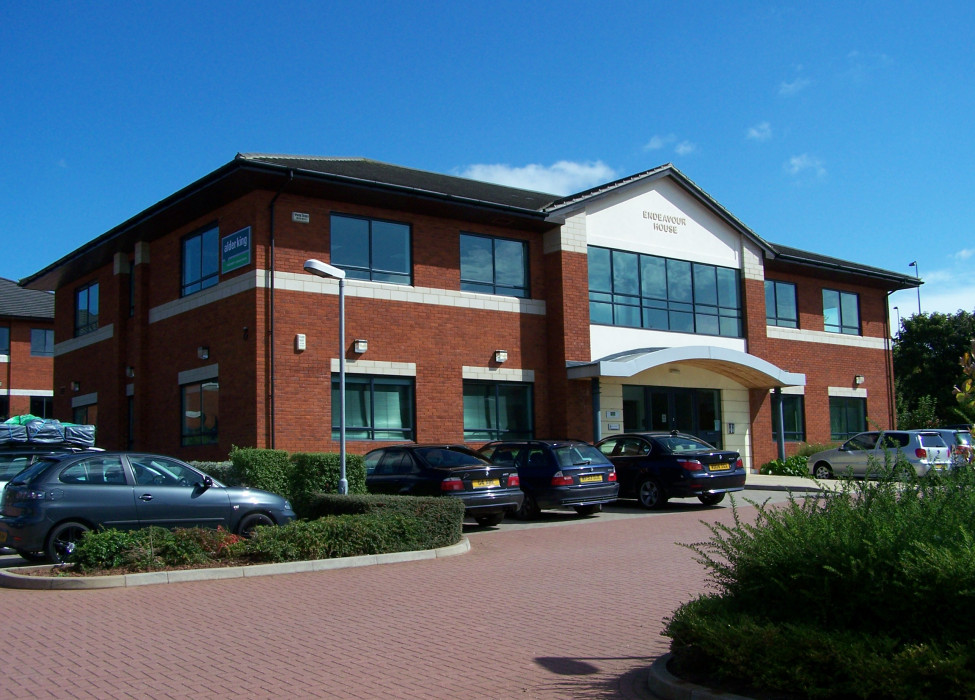 First Floor, Endeavour House, EXETER, EX2 5WH