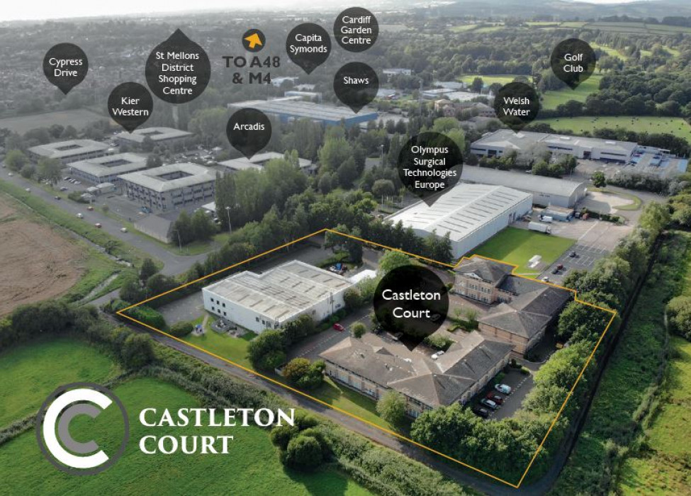 Unit 1 Castleton Court, CARDIFF, CF3 0LT
