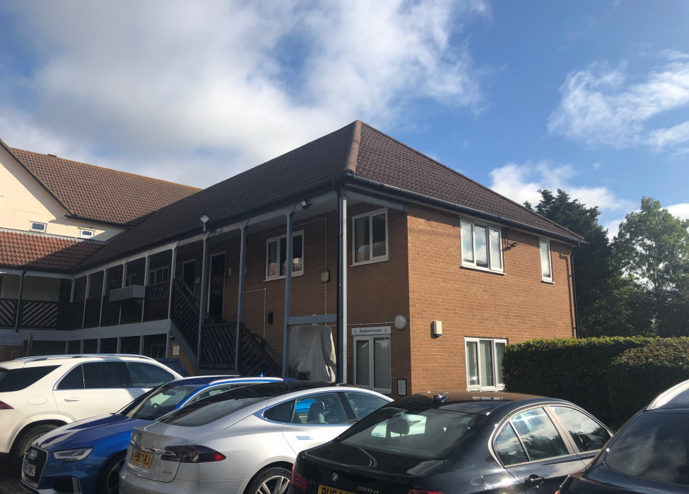 Unit 9 North Court, BRISTOL, BS32 4NQ