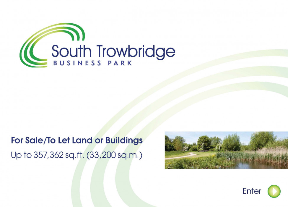 South Trowbridge Business Park, TROWBRIDGE, BA14 6DW