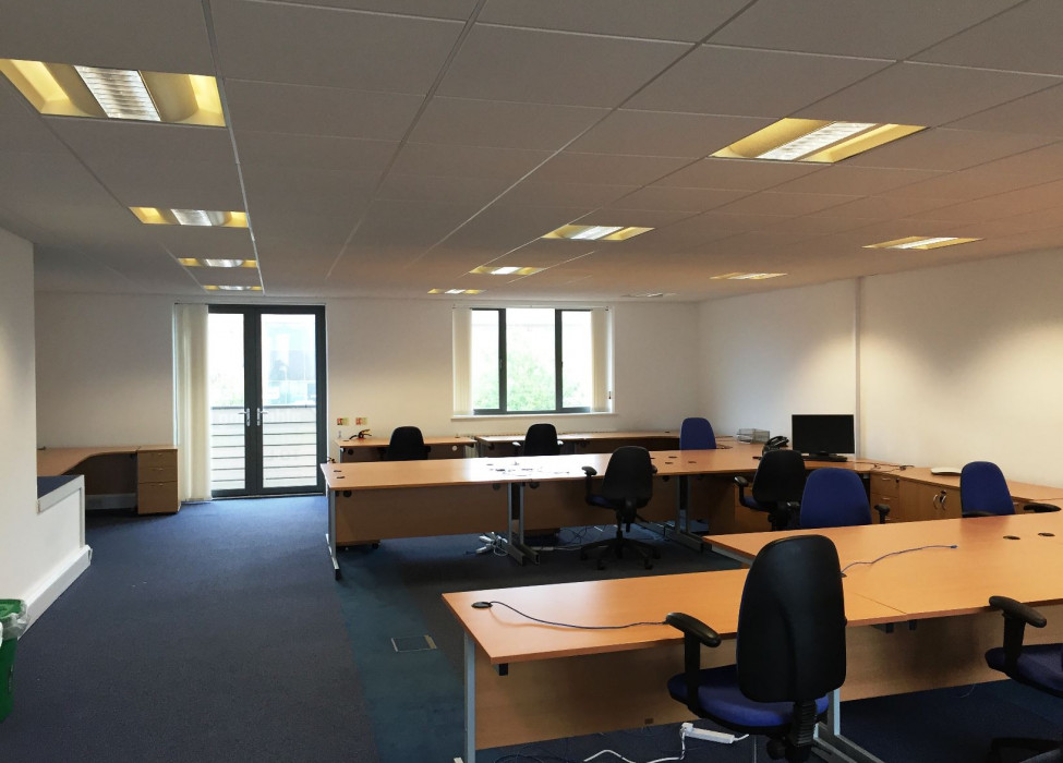 Units 7 & 8 Brabazon Office Park, BRISTOL, BS34 7PZ