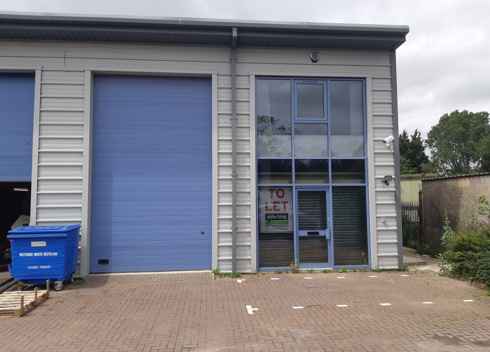 Unit 22 Salisbury Road Business Park, PEWSEY, SN9 5PZ